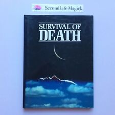 SURVIVAL OF DEATH ~ Peter Brookesmith (1989) Theories about the Afterlife.