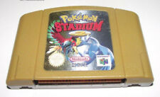 Pokemon Stadium 2 Nintendo 64 N64 PAL