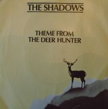 "Shadows - Theme From The Deer Hunter ~ 7"" Single Ps"