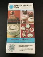 Cricut Cake Birthday Cakes Cartridge new 2000224