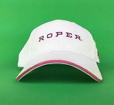 Roper (Western Wear Apparel & Footwear) Baseball Cap Hat Adj. Men's Polyester