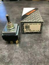 Generac Toggle Switch 3P3T 15/10A mpv 067625
