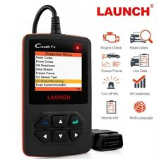 Launch X431 Creader V+ OBD2 Code Reader EOBD Diagnostic Scan tool Check Engine