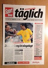 World Cup-2006, Saudi Arabia - Ukraine, Bild