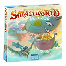 Sky Islands Small World Expansion Days Of Wonder Board Game DOW DO7925