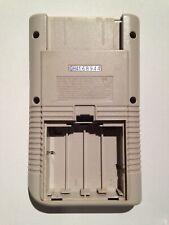 Coque arrière pièce détachée console nintendo Game Boy DMG-01