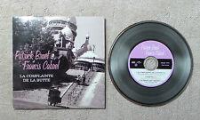 """CD AUDIO INT / PATRICK BRUEL ET FRANCIS CABREL """"LA COMPLAINTE DE LA BUTTE"""" 3T"""