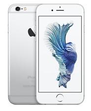 Apple  iPhone 6S - 32GB - Silber / Silver (Ohne Simlock) Smartphone - NEU