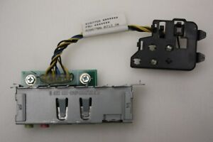 Lenovo Thinkcentre M55 Front USB Audio Ports Power Button LED Lights 41A7759