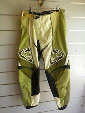 pantalon ENDURO cross quad Thor mx taille usa 38 /taille  française 46 ref 5