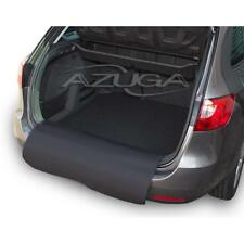 Passgenaue Kofferraummatte + Stoßstangenschutz für Audi A6 Avant 4G ab 9/2011