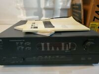 NAD T-744 Surround Sound Av Receiver-Excellent condition! No remote