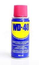 WD-40 CLASSIC Spray Sprühdose Rostlöser Kriech Anti Rost Pflege Öl Schmiermittel