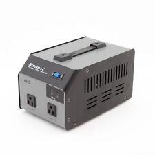 Bronson++ HE-D 500 Watt Transformateur / USA 110 Volt Converter / Convertisseur
