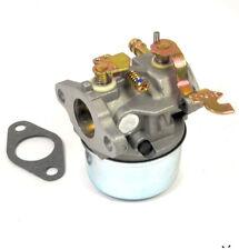 Carburetor 640305/640346 for Tecumseh Engines on Manco Dingo Go-Karts