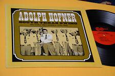 ADOLPH HOFNER LP SOUTH TEXAS SWING ORIG USA JAZZ EX ARHOOLIE LABEL