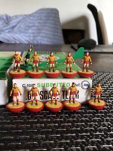 Subbuteo Mega Rare Hw team Reference 305 Albion Rovers