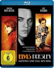 Elvis ( Elvis Presley ) Blu-Ray Randy Quaid, Rose McGowan, James Steven Sadwith