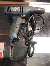 "Ryobi D42 3/8"" 120V Corded Drill Driver"