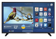 """Digihome 49298 49"""" 4k HDR LED TV"""