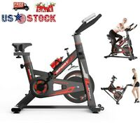 Home Exercise Bike Stationary Bicycle Indoor Cycling Cardio Fitness Workout USA