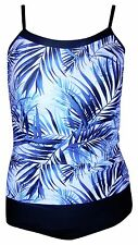 New Christina One 1 Piece Swimsuit 10 Long Tall Bathing Suit $88