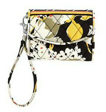 VERA BRADLEY SUPER SMART WRISTLET~DOGWOOD~ PATTERN NEW WITH TAGS