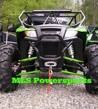 Arctic Cat Wildcat TRAIL/SPORT Viper Max Winch With 50' Synthetic Rope (MX3000)