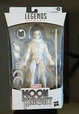 Marvel legends moon knight walgreens exclusive