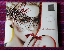 Kylie Minogue ~ X ( White Version ) ( Malaysia Press ) Cd