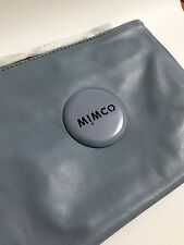 HOT $_$ MIMCO LOVELY MEDIUM POUCH WALLET Mist Blue FREE ^_^ EXPRESS POST