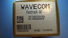 (1PC) WAVECOM FASTRACK GO RS232 SIERRA WIRELESS 9VDC 1A