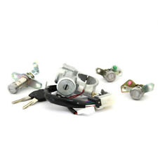 ln101tulk NEW IGNITION SWITCHS CYLINDER LH RH 1 SET Fit NISSAN SENTRA AND MAXIMA
