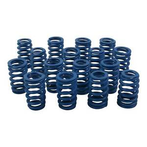 16pcs Performance Beehive Valve Springs 12625033 for Buick Rainier Cadillac CTS