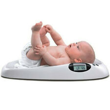 Digital Weighing Scale for Baby or Pet Dog Infant Pediatric Health Weigh Tracker