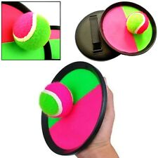 jeu attrape balle Raquettes avec balle scratch avec balle neuf