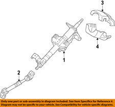 HYUNDAI OEM 12-15 Sonata Steering Column-Coupling 564002T501