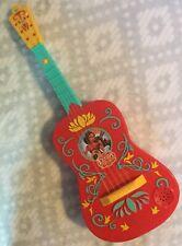Disney Princess Elena Of Avalor Storytime Guitar Musical Toy used