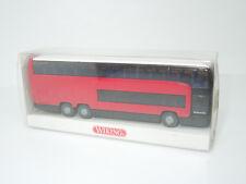 Wiking 1:87 - 7150237-autobús chocó MB o 404 dd