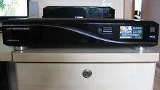 Dreambox DM8000 HDTV-Receiver, 2xDVB S2, 1xDVB C, 500GB HDD, Farbdisplay, Lüfter