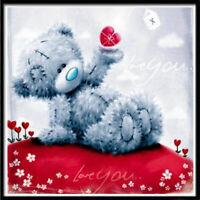 5D Mosaic Diamond Painting DIY Gift Teddy Bear Cross Stitch Kits home decoration