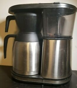 Bonavita 8-cup Stainless Steel Carafe Coffee Maker (BV1900TS)