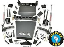 Chevy Silverado, GMC Sierra,1500, 5 inch Lift Kit, 291.20, *SAME DAY SHIPPING*