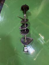 Kawasaki H1 500 S2 Steering Stabilizer assembly 46101-004 Triplestuff