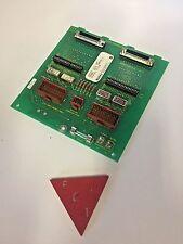 Bailey Communica 00002000 Tion Circuit Board Ntmf01 Assy 6635336C1