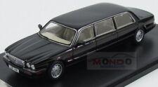 Daimler Wilcox-Eagle V8 X308 Limousine 2000 Jaguar Glm Models 1:43 GLM213201