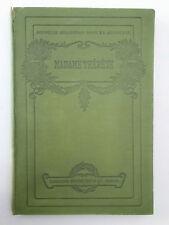 """Madame Thérèse"" / Erckmann-Chatrian (1915)"