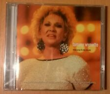 TAMMY WYNETTE Welcome To My World (CD neuf scellé/sealed)