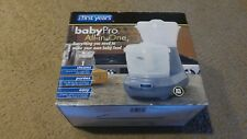 The First Years BabyPro All In One Baby Heal 00004000 thy Food Maker Processor Bpa Free