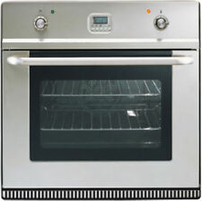 ILVE Stainless Steel Gas Ovens